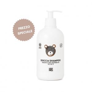Doccia Shampoo - Linea Mamma Baby